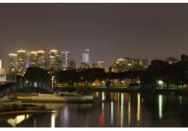 Ночной Тель Авив