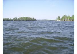 Озеро Киреты