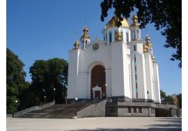 Собор в Ровно