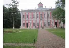 Дом Голицына